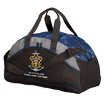 Nat Council - Sea Scouts Logo - Emb - BG1060 - Travel Bag