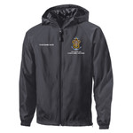 Nat Council - Sea Scouts Logo - Emb - JST73 - Active Jacket