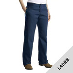 Nat Council - Sea Scouts - 774DN - No Decore - Women's Uniform Pant
