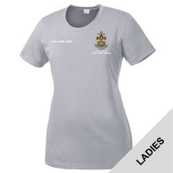 LST350 - SUB - Ladies Wicking T-Shirt